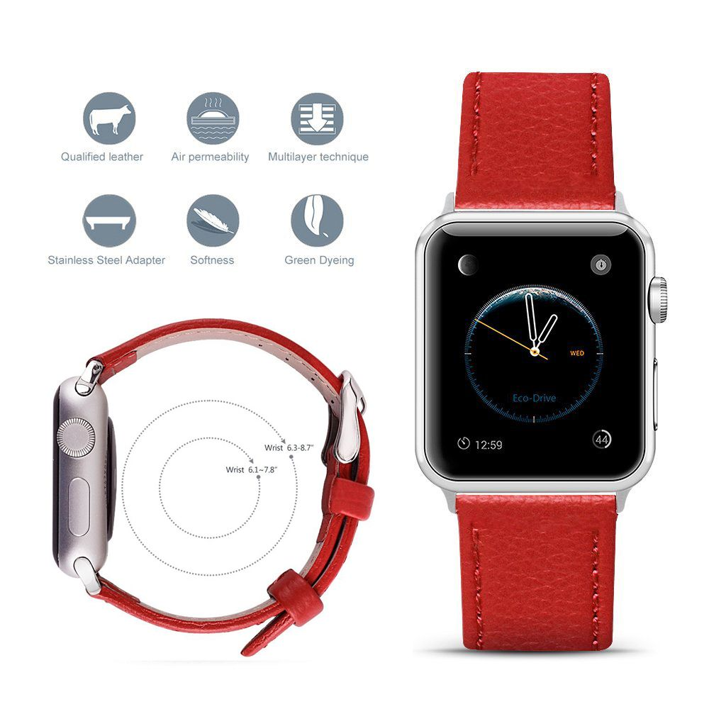 Eastar-3-Color-Hot-Sell-Leather-Watchband-for-Apple-Watch-Band-Series-3-2-1-Sport-2.jpg -  -