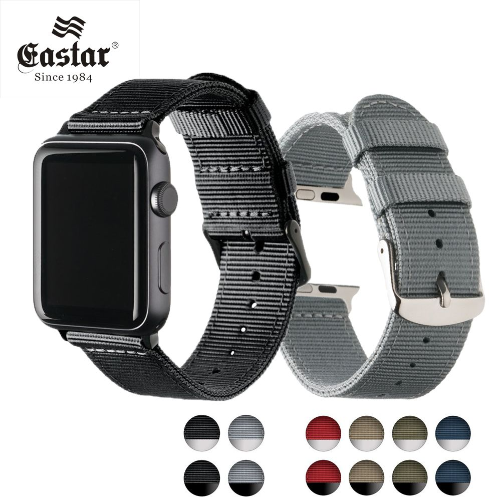 Eastar-Lightweight-Breathable-waterproof-Nylon-strap-for-apple-watch-band-42mm-38mm-for-iWatch-serise-3-2.jpg -  -