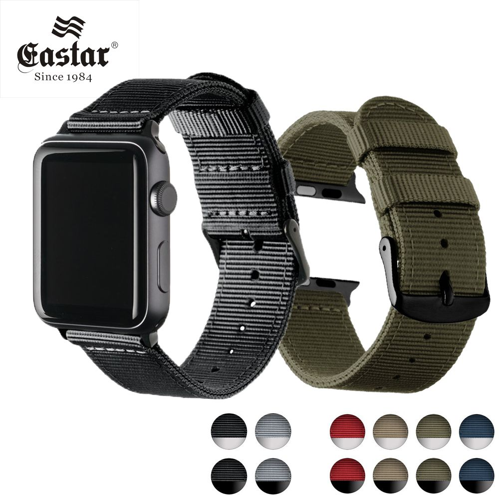 Eastar-Lightweight-Breathable-waterproof-Nylon-strap-for-apple-watch-band-42mm-38mm-for-iWatch-serise-3.jpg -  -