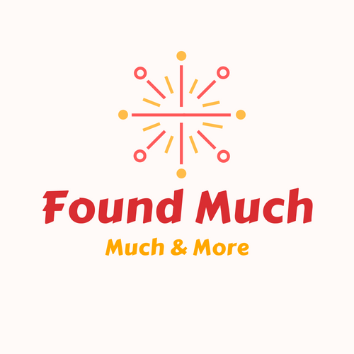 FOUND Much logo2 -  -