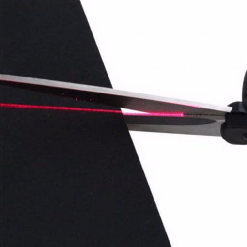 Laser Scissors - Professional Sewing Guided For home Crafts Wrapping Gifts -  - gadget