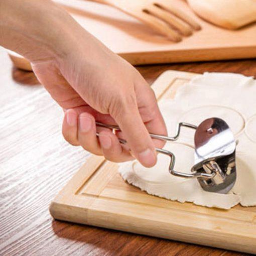 70mm Stainless Steel Dumplings Making Machine Tools -  - gadget