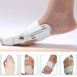 1pcs Bunion Splint Big Toe Corrector Hallux Valgus Straightener -  - health-care