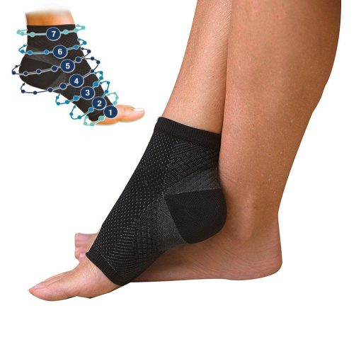Anti Fatigue Compression Ankle Sleeves -  - health-care