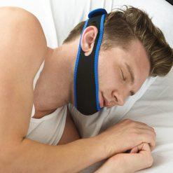 Anti Snoring Chin Straps -  - gadget