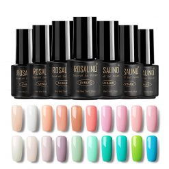 UV LED Gel Nail Polish Pure Color 31-58 -  - beauty