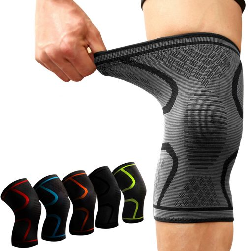 Fitness Knee Support Sleeve -  - fitness