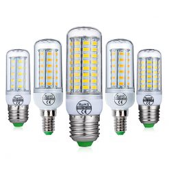 E27 Corn Bulb LED Light -  - gadget