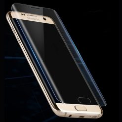 Durable Ultrathin Shatterproof Anti-Scratch Screen Protector for Samsung -  - iphone-case