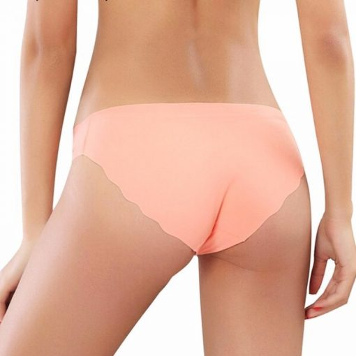 Comfortable Seamless Ultrathin Cotton Women's Panties -  - beauty