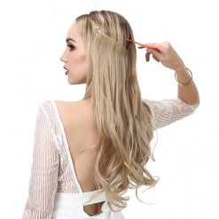 Invisible Halo Hair Extensions -  - health-care