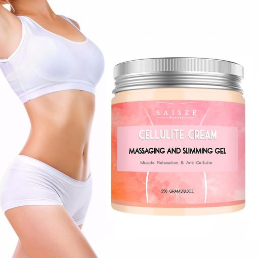 Chamomile Cream for Cellulite, Muscle Relaxer and Massage -  - health-care