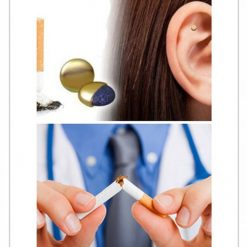 Acupressure Smoking Patch -  - health-care