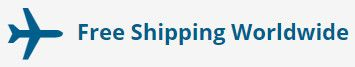 Free Shipping -  -