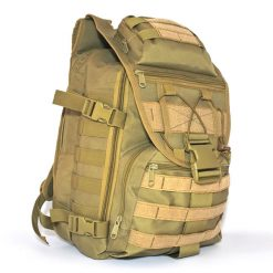 Evatac Combat Bag + 15 in 1 survival kits -  - gadget