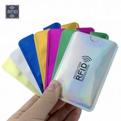 RFID Protection Card Holder -  - home-garden
