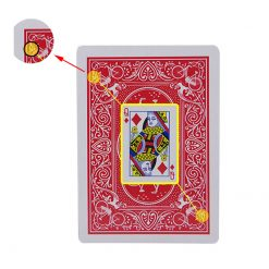 Secret Marked Poker Card -  - home-garden