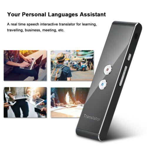 Smart Instant Voice Translator 40+ Languages - MUAMA Enence Alternative -  - gadget