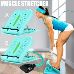 Ankle Foot Calf Stretcher Slant Board -  - fitness