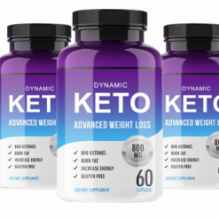 Dynamic Keto Diet Pills - Limited Trial Offer -  - us