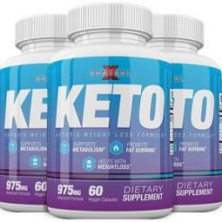 Keto Diet Pills Weight Loss Formula - Limited Trial Offer -  - us